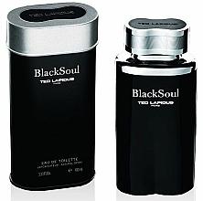 Perfumería y cosmética Ted Lapidus Black Soul - Eau de toilette