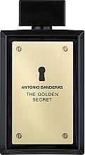 Perfumería y cosmética Antonio Banderas The Golden Secret - Eau de toilette