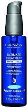 Perfumería y cosmética Tratamiento booster fortalecedor con proteínas y aminoácidos - L'Anza Ultimate Treatment Power Boost Strength