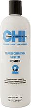 Perfumería y cosmética Bonder de transformación para alisado, Fase 2 Fórmula B, con extracto de lavanda y esclarea - CHI Transformation Bonder Formula B