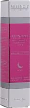 Perfumería y cosmética Máscara de pestañas revitalizante con queratina y pantenol - Misencil Revitalizer Keratin & Panthenol