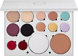 Perfumería y cosmética Paleta de maquillaje - Ofra Professional Mixed Palette