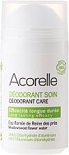 Perfumería y cosmética Desodorante mineral refrescante con aroma a flores silvestres - Acorelle Deodorant Care