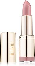 Perfumería y cosmética Barra de labios efecto mate - Milani Color Statement Moisture Matte Lipstick