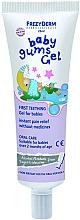 Perfumería y cosmética Gel para encías de bebés con aceite de clavo, primeros dientes - Frezyderm Baby Gums Gel