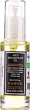 Perfumería y cosmética Aceite anticaída capilar de sésamo, eco - Namur Anti-dandruff Sesame Oil