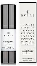 Perfumería y cosmética Prebase de maquillaje con colágeno, efecto mate - Avant Pro Perfecting Collagen Touche Eclat Primer