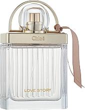 Perfumería y cosmética Chloe Love Story - Eau de toilette