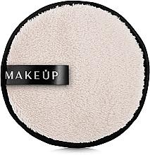 """Perfumería y cosmética Esponja limpiadora facial color capuchino """"My Cookie"""" - MakeUp Makeup Cleansing Sponge Cappuccino"""