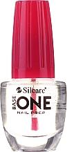 Perfumería y cosmética Prebase de uñas sin ácido - Silcare Base One Nail Prep