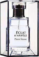 Perfumería y cosmética Lanvin Eclat d'Arpege Pour Homme - Eau de toilette