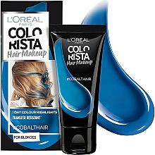 Perfumería y cosmética Maquillaje de cabello - L'Oreal Paris Colorista Hair Makeup Jelly 1 Day Colour Highlights