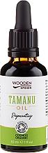 Perfumería y cosmética Aceite de tamanu - Wooden Spoon Tamanu Oil