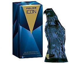Perfumería y cosmética Police Icon - Eau de parfum