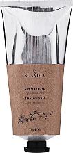Perfumería y cosmética Crema de manos con 25% de karité - Scandia Cosmetics Hand Cream 25% Shea Orient