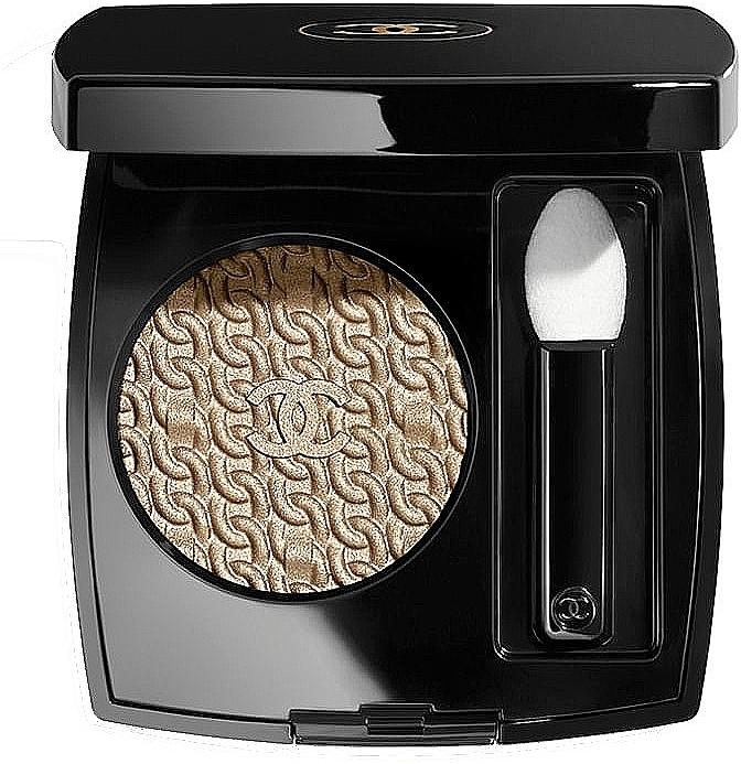 Sombra de ojos, acabado satinado - Chanel Ombre Premiere Longwear Powder Eyeshadow Limited Edition