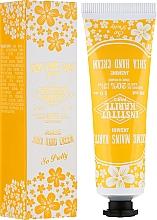 Perfumería y cosmética Crema de manos con 20% de karité, aroma a jazmín - Institut Karite So Pretty Hand Cream Jasmine