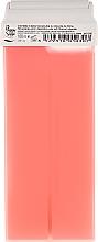 Perfumería y cosmética Cartucho de cera depilatoria liposoluble roll-on, rosa - Peggy Sage Cartridge Of Fat-Soluble Warm Depilatory Wax Rose