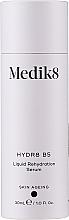 Perfumería y cosmética Sérum facial hidratante con ácido hialurónico y vitamina B5 - Medik8 Hydr8 B5 Liquid Rehydration Serum