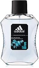 Adidas Ice Dive - Eau de toilette — imagen N1