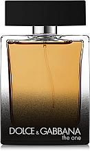 Perfumería y cosmética Dolce & Gabbana The One for Men - Eau de parfum