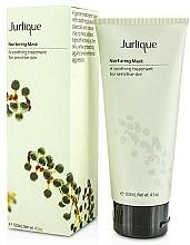Perfumería y cosmética Mascarilla facial nutritiva con karité y aceite de jojoba para pieles sensibles - Jurlique Nurturing Mask