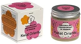 Perfumería y cosmética Desodorante en crema vegano, aroma a flor oriental - RareCraft Cream Deodorant