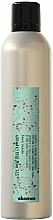 Perfumería y cosmética Laca para cabello de fijación fuerte - Davines More Inside Strong Hold Hairspray