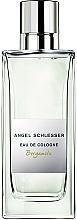 Perfumería y cosmética Angel Schlesser Eau De Cologne Bergamota - Agua de colonia