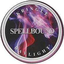 Perfumería y cosmética Vela perfumada con aroma a mimosa & almizcle - Kringle Candle Spellbound