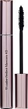 Perfumería y cosmética Máscara de pestañas, efecto volumen, longitud & curva - Clarins Wonder Perfect 4D Mascara