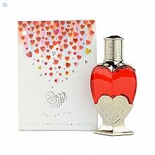Perfumería y cosmética Rasasi Attar Al Mohabba - Eau de Parfum