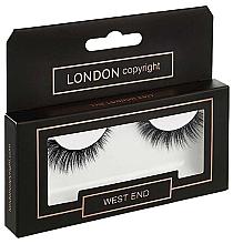 Perfumería y cosmética Pestañas postizas - London Copyright Eyelashes West End