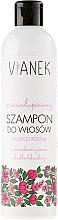 Perfumería y cosmética Champú & acondicionador suave con extracto de equinácea & valeriana - Vianek Anti-Dandruff Shampoo