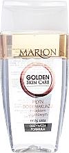 Perfumería y cosmética Loción desmaquillante - Marion Golden Skin Care