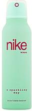 Perfumería y cosmética Nike Sparkling Day Woman - Desodorante spray para mujer