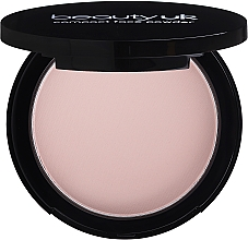 Perfumería y cosmética Polvo facial compacto - Beauty UK Compact Face Powder