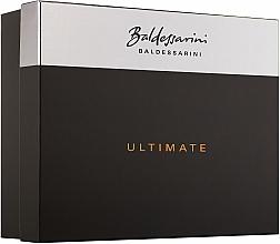 Perfumería y cosmética Baldessarini Ultimate - Set (eau de toilette/50ml + gel de ducha/2uds./50ml)