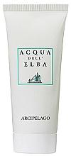 Perfumería y cosmética Acqua Dell Elba Arcipelago Men - Crema aftershave perfumada