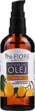 Perfumería y cosmética Aceite de marula 100% natural - E-Fiore Natural Oil (con dosificador)