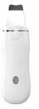 Perfumería y cosmética Dispositivo de peeling de cavitación facial, blanco - Deni Carte