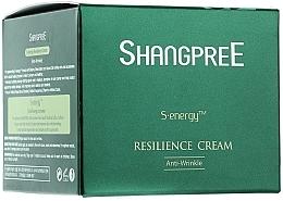 Perfumería y cosmética Crema facial antiarrugas con extracto de camomila - Shangpree S Energy Resilience Cream