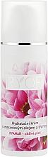 Perfumería y cosmética Crema facial hidratante con aceite de amaranto - Ryor Ryamar