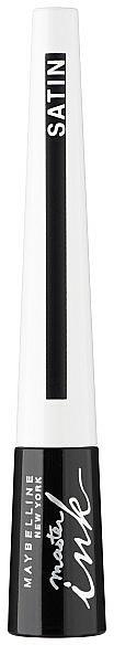Delineador de ojos líquido - Maybelline Master Ink Liquid Eyeliner