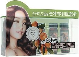 Perfumería y cosmética Tratamiento capilar a base de aceite de argán - Welcos Confume Argan Treatment Hair Ampoule