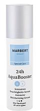 Perfumería y cosmética Sérum facial-reforzador de hidratación intensa 24h - Marbert 24h AquaBooster Intensive Moisturizing Serum