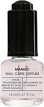 Perfumería y cosmética Sérum de uñas, Mango - Alessandro International Mango Nail Care Serum