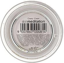 Crema facial calmante y equilibrante con extracto de lino - Declare Skin Meditation Soothing & Balancing Cream — imagen N3
