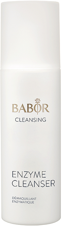 Polvo limpiador facial y exfoliante a base de enzimas - Babor Enzyme Cleanser