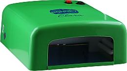 Perfumería y cosmética Lámpara UV para manicura, verde - Ronney Profesional Clara UV 36W (GY-UV-818) Lamp